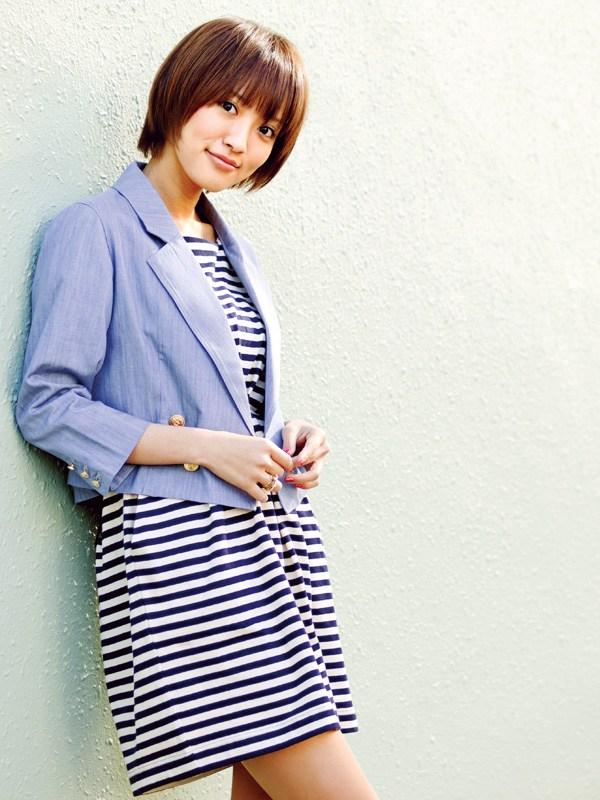 【夏菜水着画像】女優として活躍中の夏菜のエロい水着&私服画像