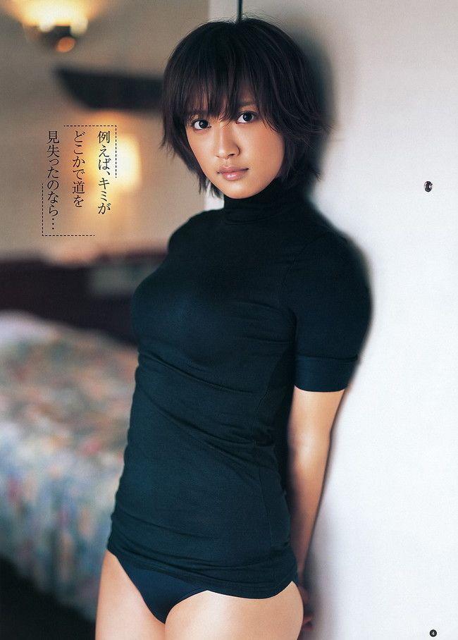 【夏菜水着画像】女優として活躍中の夏菜のエロい水着&私服画像 10