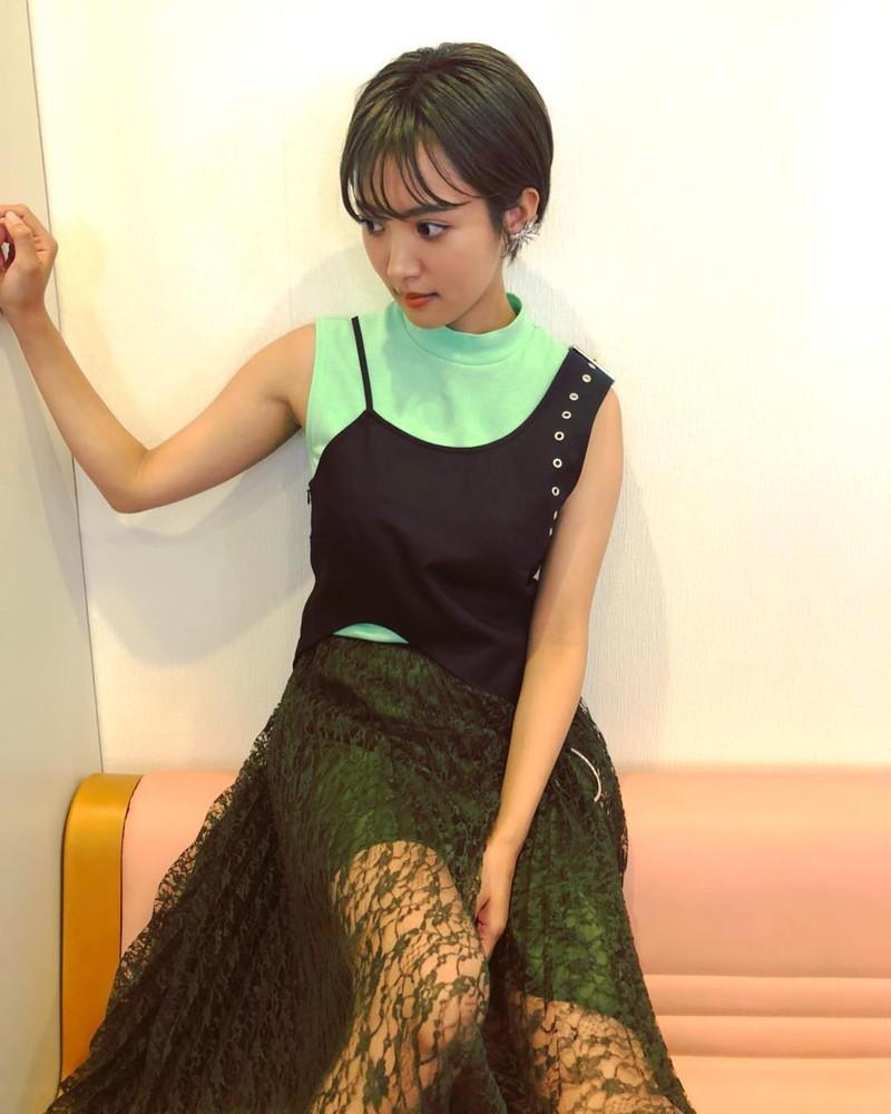 【夏菜水着画像】女優として活躍中の夏菜のエロい水着&私服画像 37