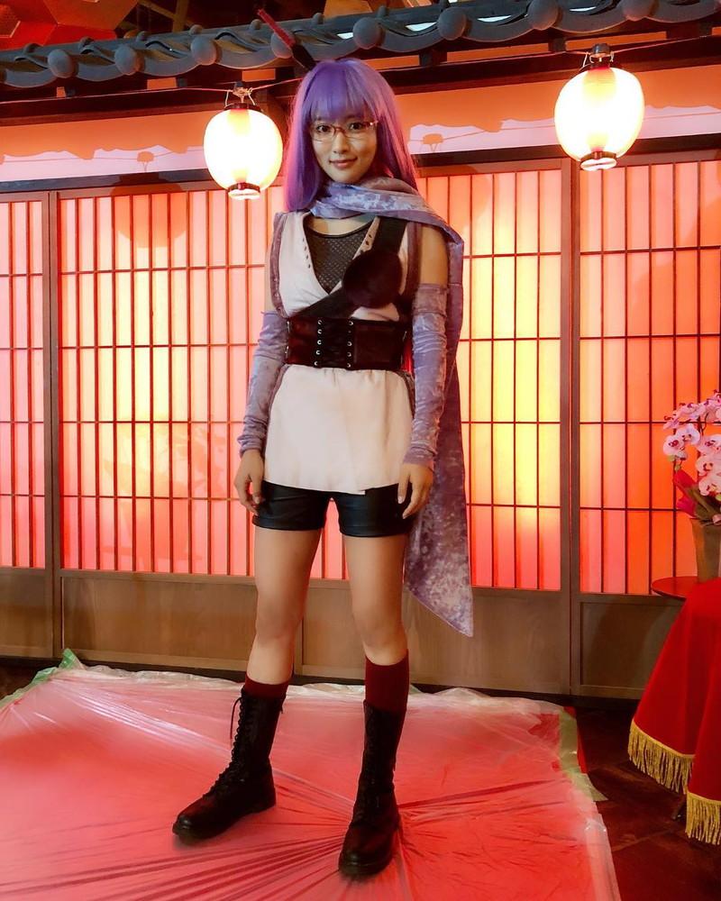 【夏菜水着画像】女優として活躍中の夏菜のエロい水着&私服画像 40