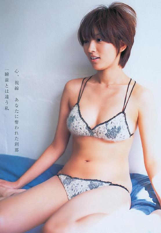 【夏菜水着画像】女優として活躍中の夏菜のエロい水着&私服画像 64