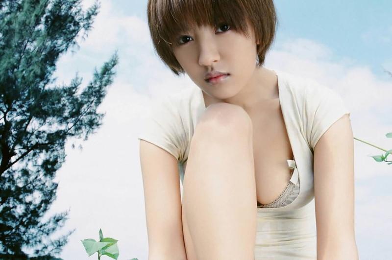 【夏菜水着画像】女優として活躍中の夏菜のエロい水着&私服画像 65