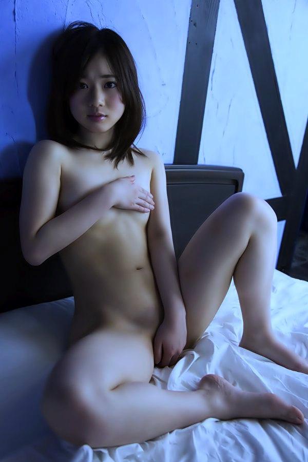 【笹山りんグラビア画像】成人とは思えない童顔美少女のエッチな着エロ画像 07