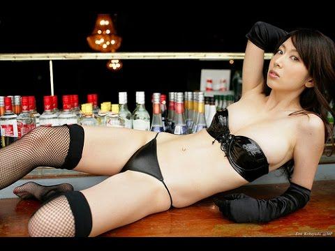 【小林恵美グラビア画像】芸能界引退を発表したグラドル美女のセクシー水着画像