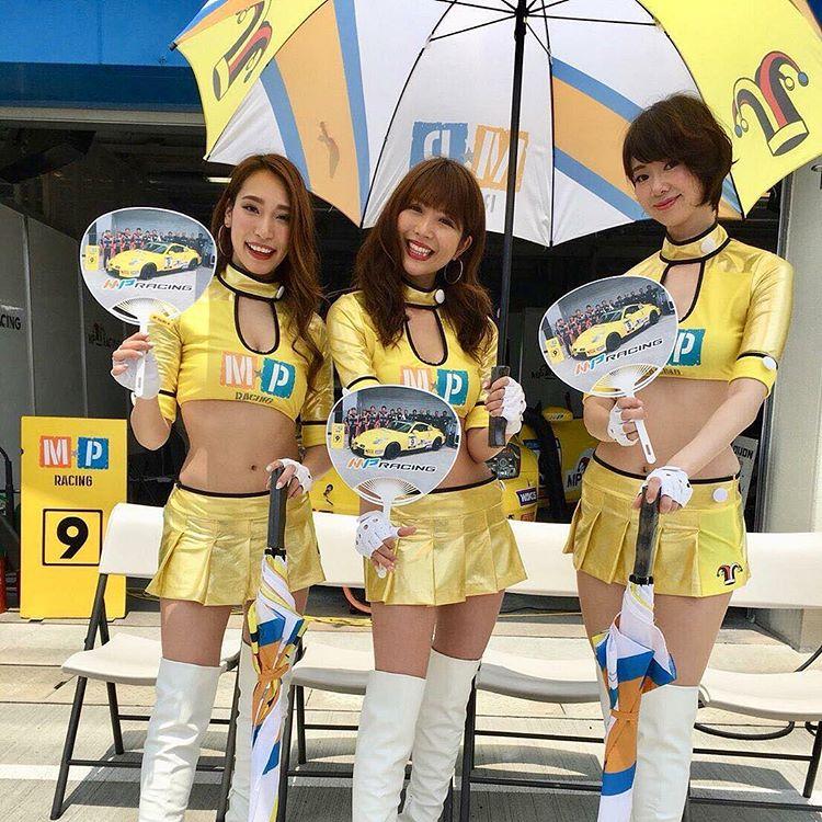 【高坂ゆかりグラビア画像】元レースクイーンのGカップ巨乳グラドル美女画像 21