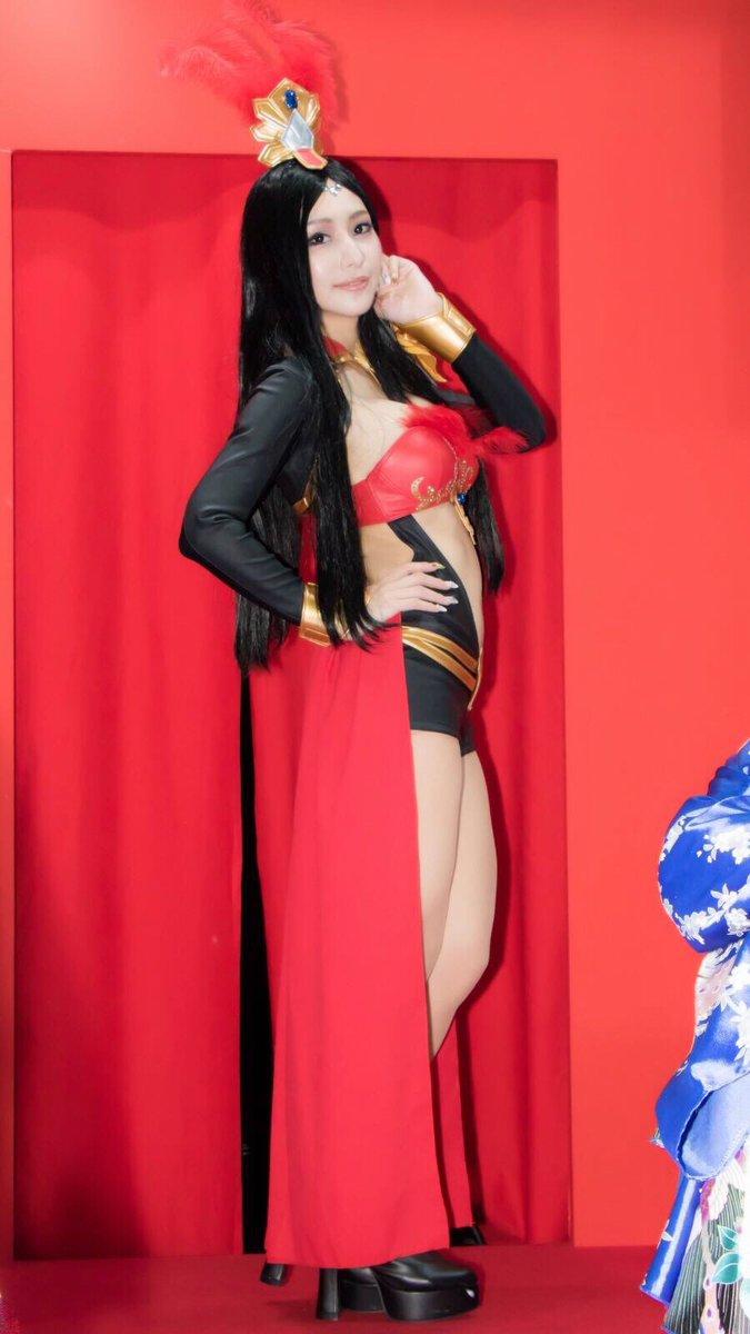 【高坂ゆかりグラビア画像】元レースクイーンのGカップ巨乳グラドル美女画像 54