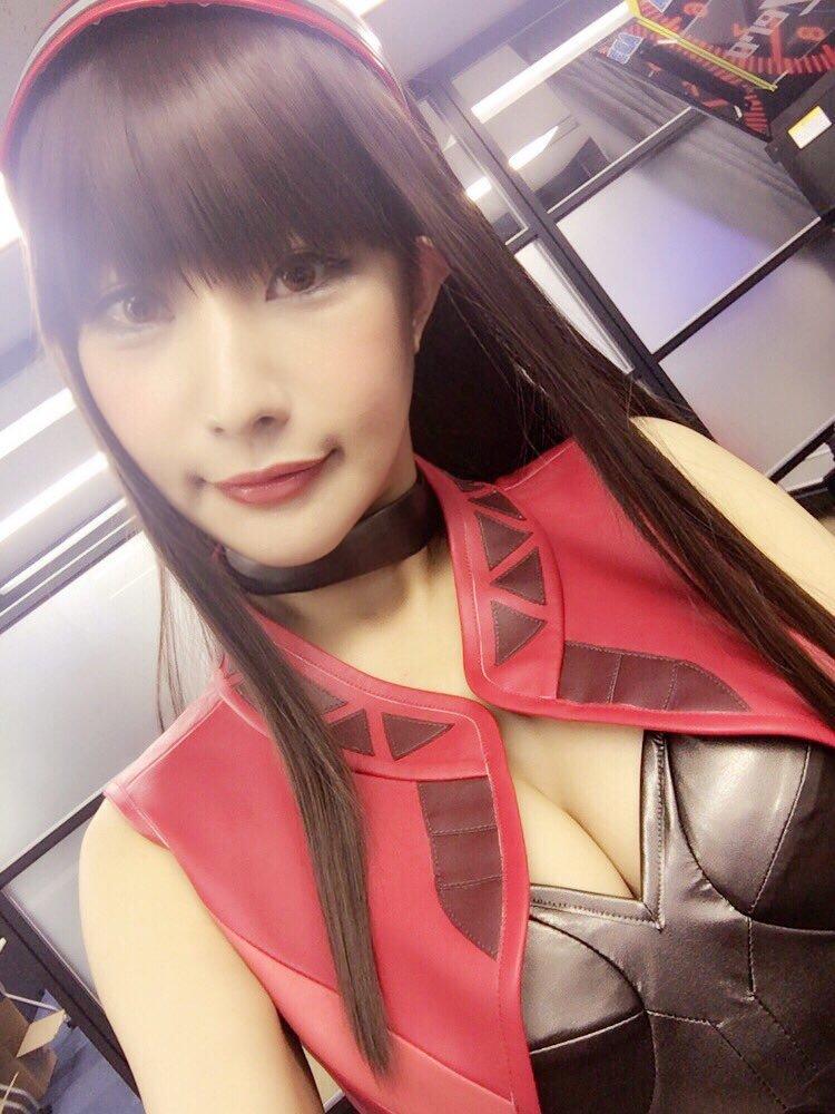 【高坂ゆかりグラビア画像】元レースクイーンのGカップ巨乳グラドル美女画像 65