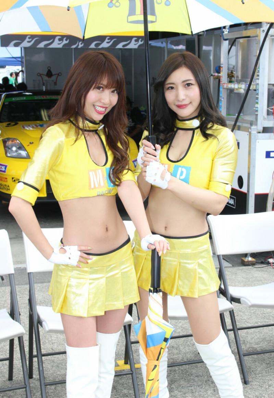 【高坂ゆかりグラビア画像】元レースクイーンのGカップ巨乳グラドル美女画像 78