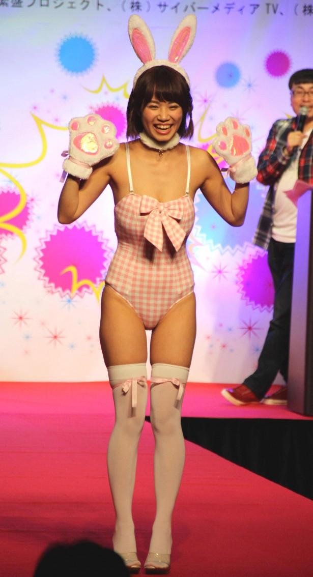 【グラドルコスプレ画像】可愛いコスプレが萌えるグラビアアイドル画像 76