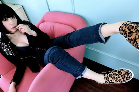 【夢眠ねむアイドル画像】アキバ系アイドルグループ夢眠ねむさんのテレビ画像など 04