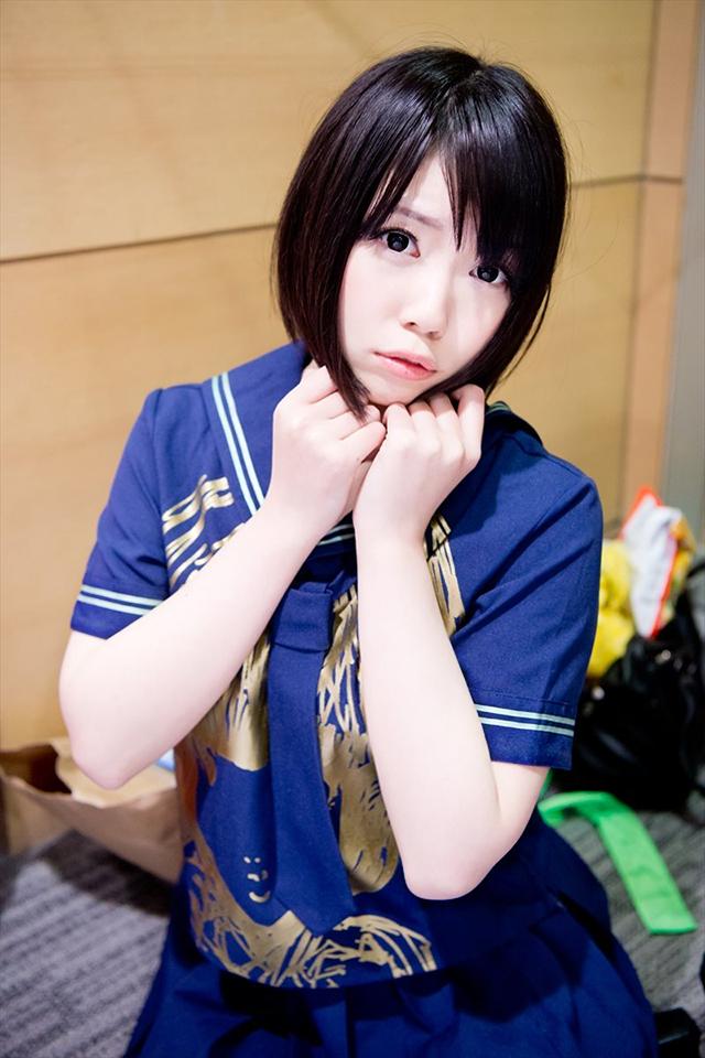 【夢眠ねむアイドル画像】アキバ系アイドルグループ夢眠ねむさんのテレビ画像など 37