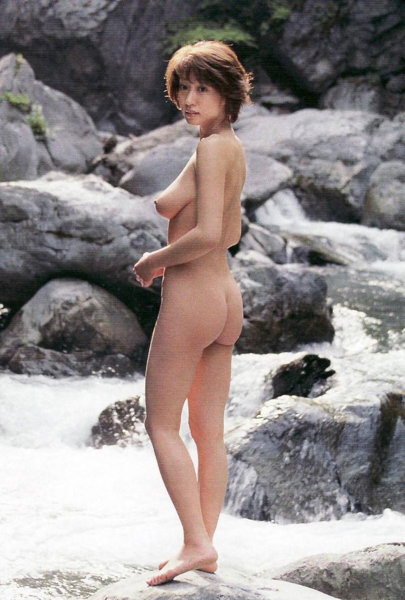【ボブヘア美女エロ画像】ボブヘアが似合って可愛い美女のエロ画像 45