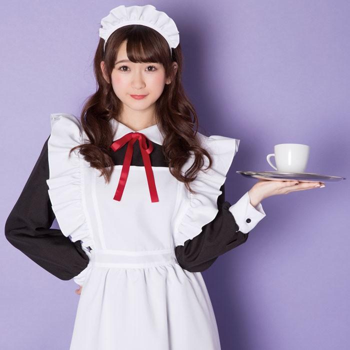 【メイドコスプレ画像】グラドルやAV女優の可愛いセクシーメイドコスプレ画像 72