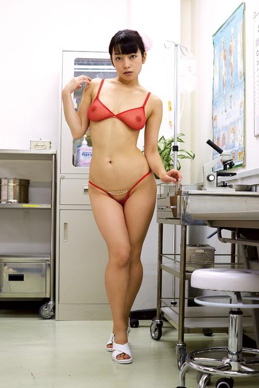 【春野恵グラビア画像】セクシー過ぎる魅力に溢れたGカップ巨乳美女画像 09