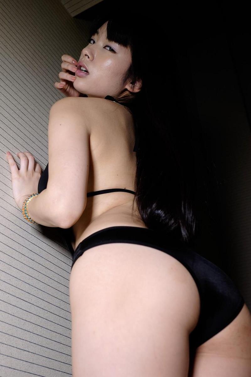 【春野恵グラビア画像】セクシー過ぎる魅力に溢れたGカップ巨乳美女画像 57