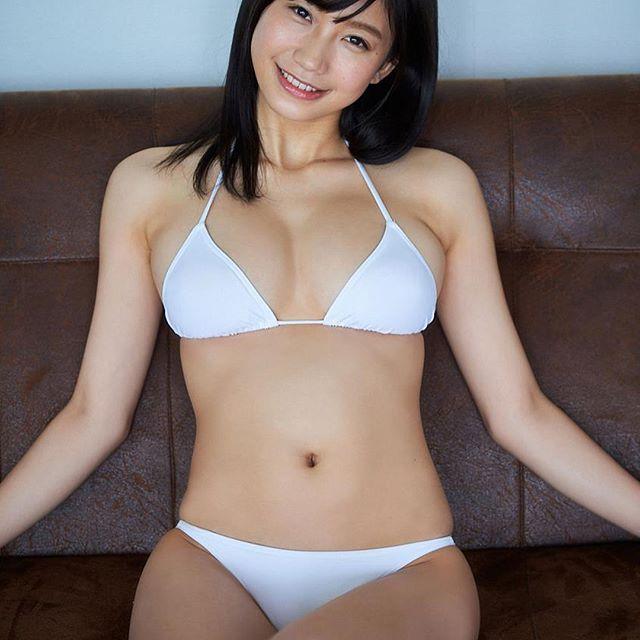 【小倉優香グラビア画像】リアル峰不二子と称される激エロGカップ巨乳グラドル! 31