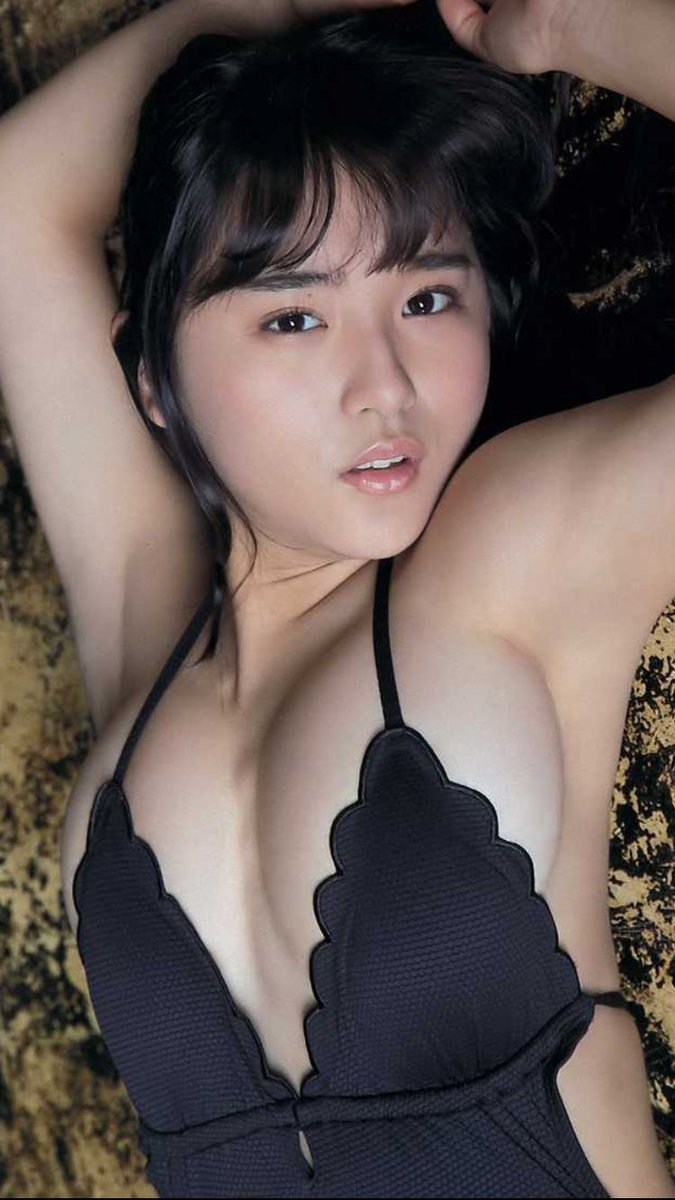 【浅川梨奈グラビア画像】童顔巨乳で大人気のグラビアアイドル水着画像 59