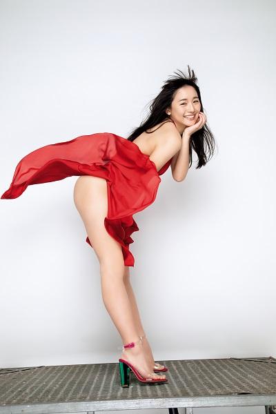 【浅川梨奈グラビア画像】童顔巨乳で大人気のグラビアアイドル水着画像 79