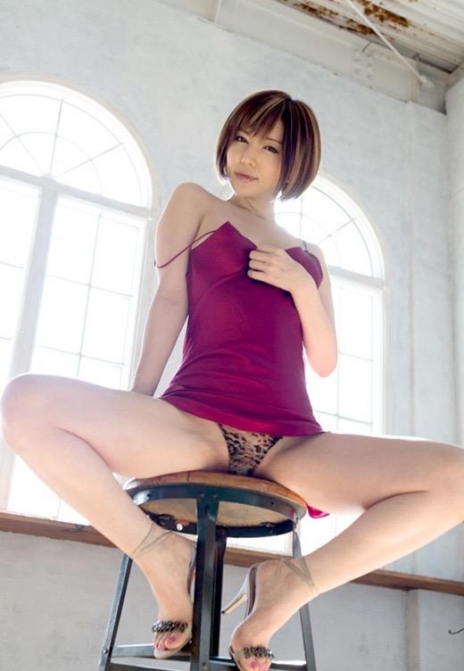 【AV女優グラビア画像】キワドイ露出やフルヌードまで魅せるエログラビア美女 34