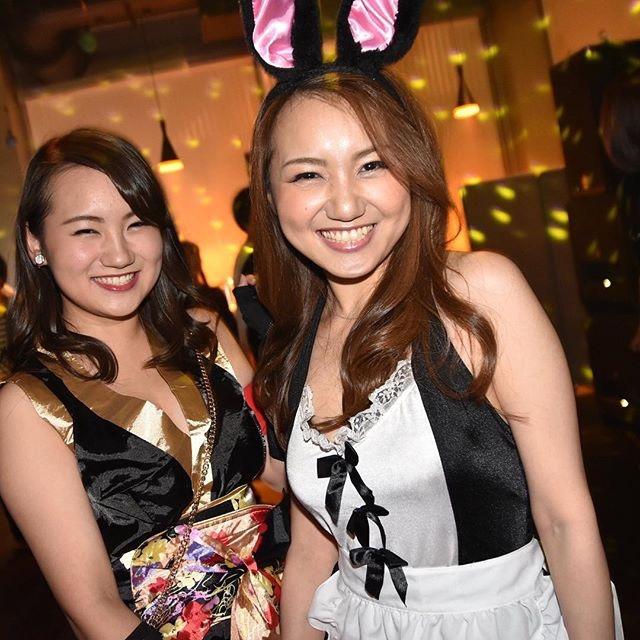 【ハロウィンコスプレ画像】渋谷に集まるギャル達の凝った様々な衣装がエロい! 24