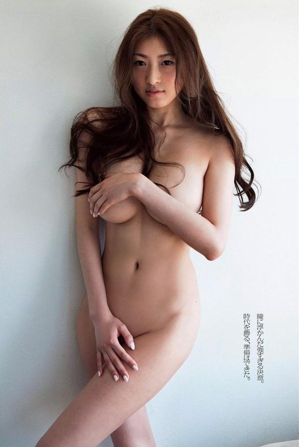 【長身グラドル画像】スタイル抜群なモデル体型の長身美女エロ画像 20