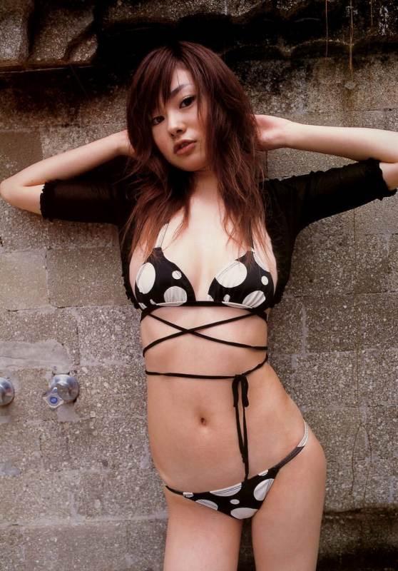 【長身グラドル画像】スタイル抜群なモデル体型の長身美女エロ画像 41