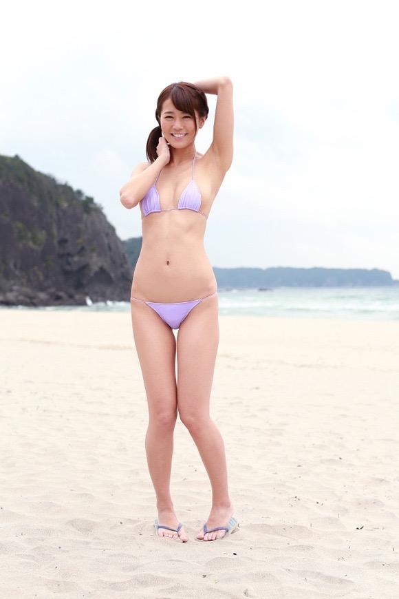 【長身グラドル画像】スタイル抜群なモデル体型の長身美女エロ画像 42