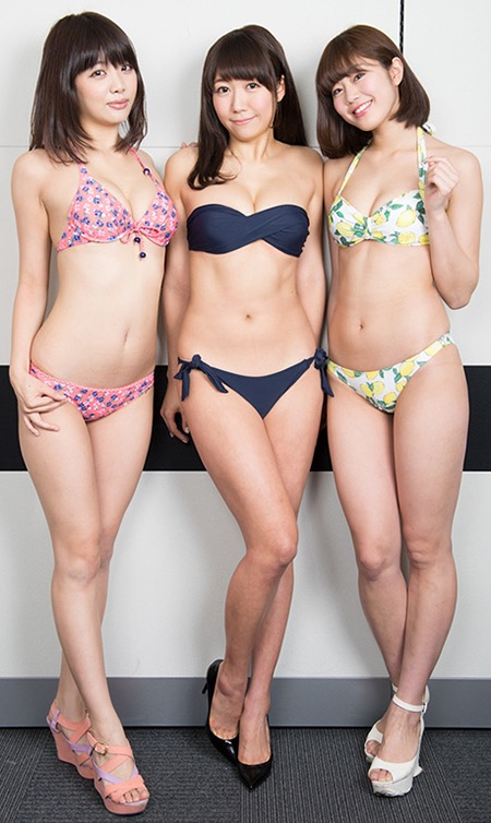 【長身グラドル画像】スタイル抜群なモデル体型の長身美女エロ画像 63
