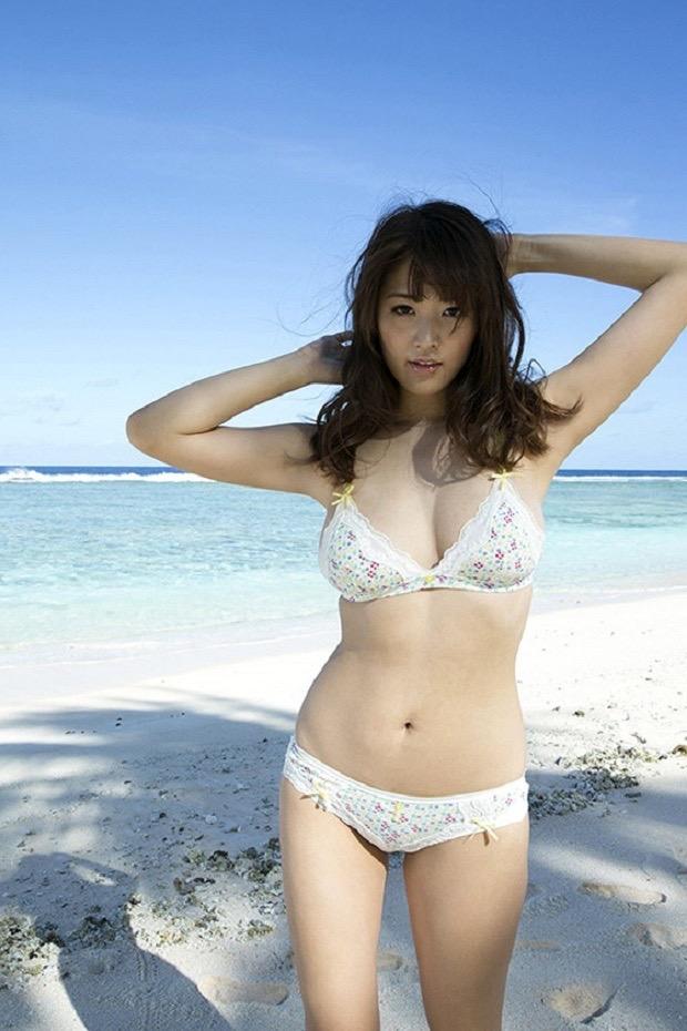 【長身グラドル画像】スタイル抜群なモデル体型の長身美女エロ画像 64
