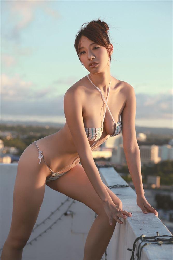 【長身グラドル画像】スタイル抜群なモデル体型の長身美女エロ画像 67