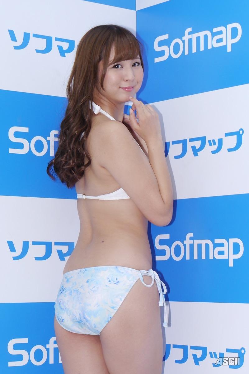 【長身グラドル画像】スタイル抜群なモデル体型の長身美女エロ画像 70
