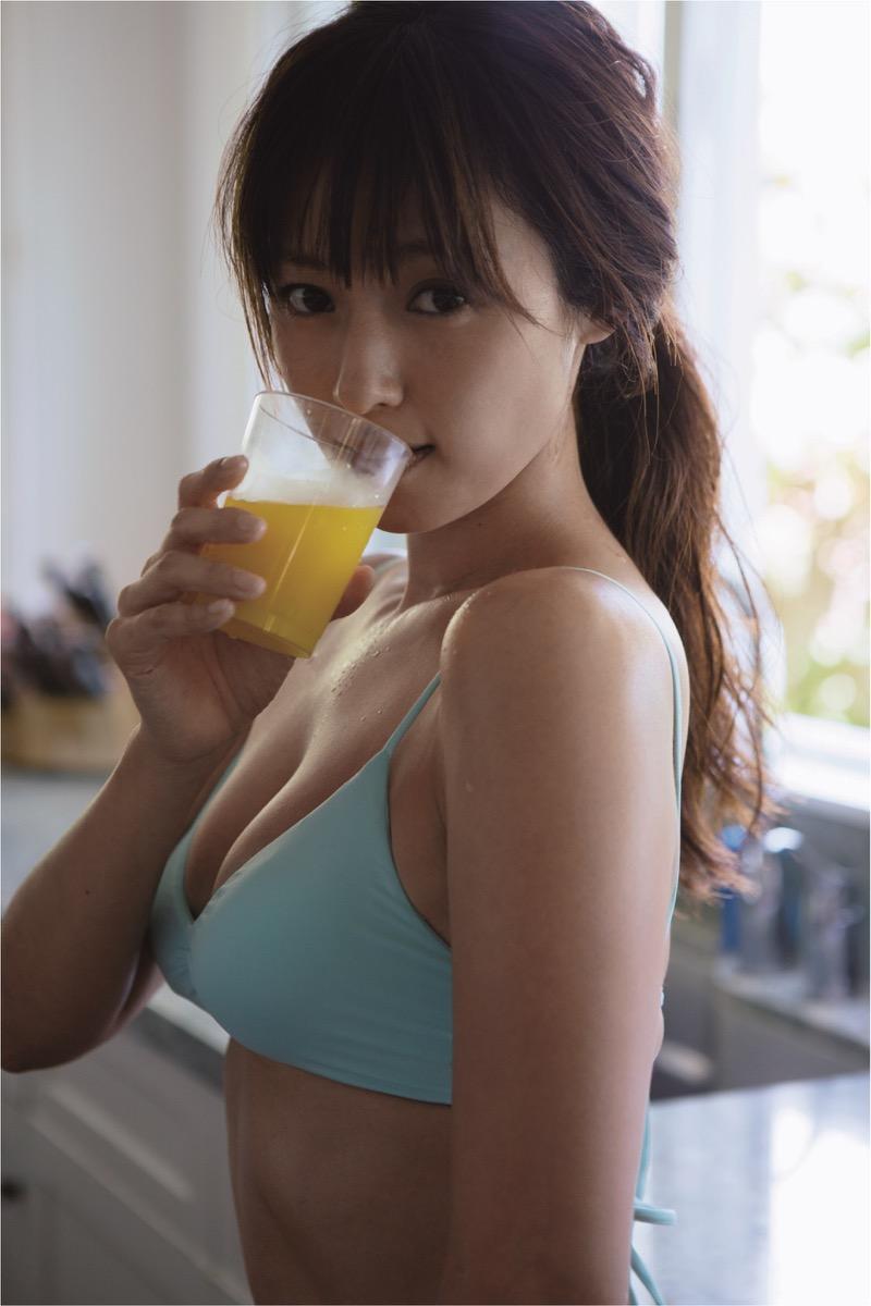【深田恭子セクシー画像】三十路を越えて色気ある身体がソソる美人女優! 26