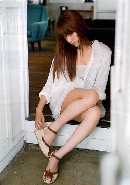 【深田恭子セクシー画像】三十路を越えて色気ある身体がソソる美人女優! 45