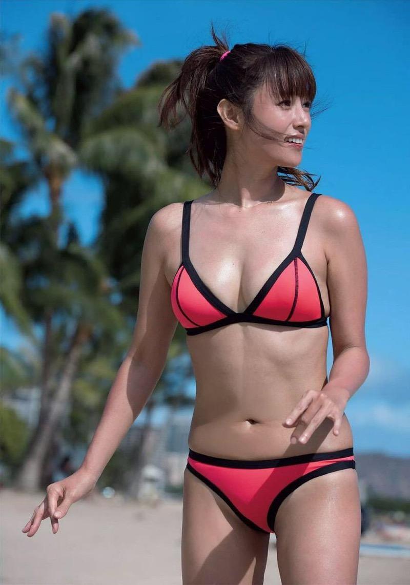 【深田恭子セクシー画像】三十路を越えて色気ある身体がソソる美人女優! 53