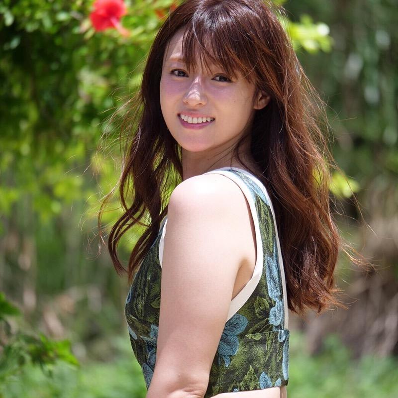 【深田恭子セクシー画像】三十路を越えて色気ある身体がソソる美人女優! 62