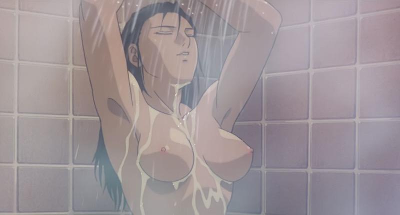 【アニメキャプ画像】アニメ美少女たちのエロくて美味しそうな乳首w 57