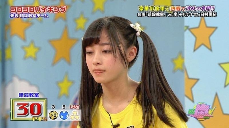 【ツインテール美少女画像】様々な形のツインテールが似合う美少女タレントたち 21