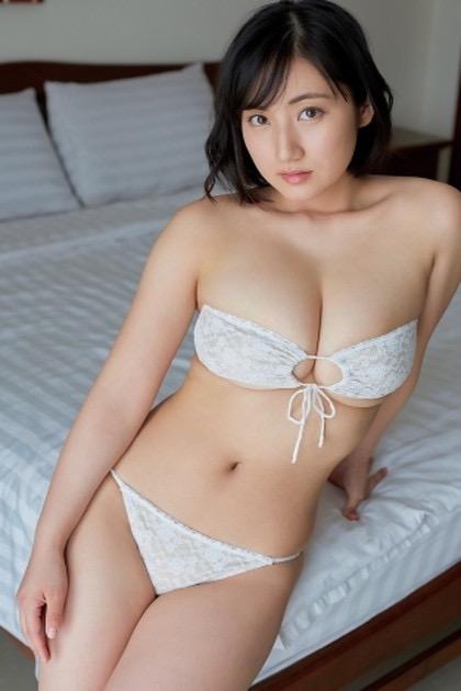 【紗綾グラビア画像】ジュニア時代から活躍した巨乳ボディがエロい水着美女 37