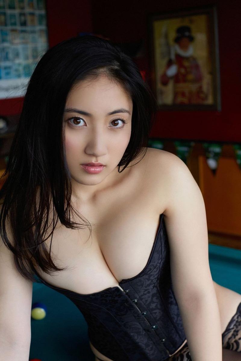 【紗綾グラビア画像】ジュニア時代から活躍した巨乳ボディがエロい水着美女 44