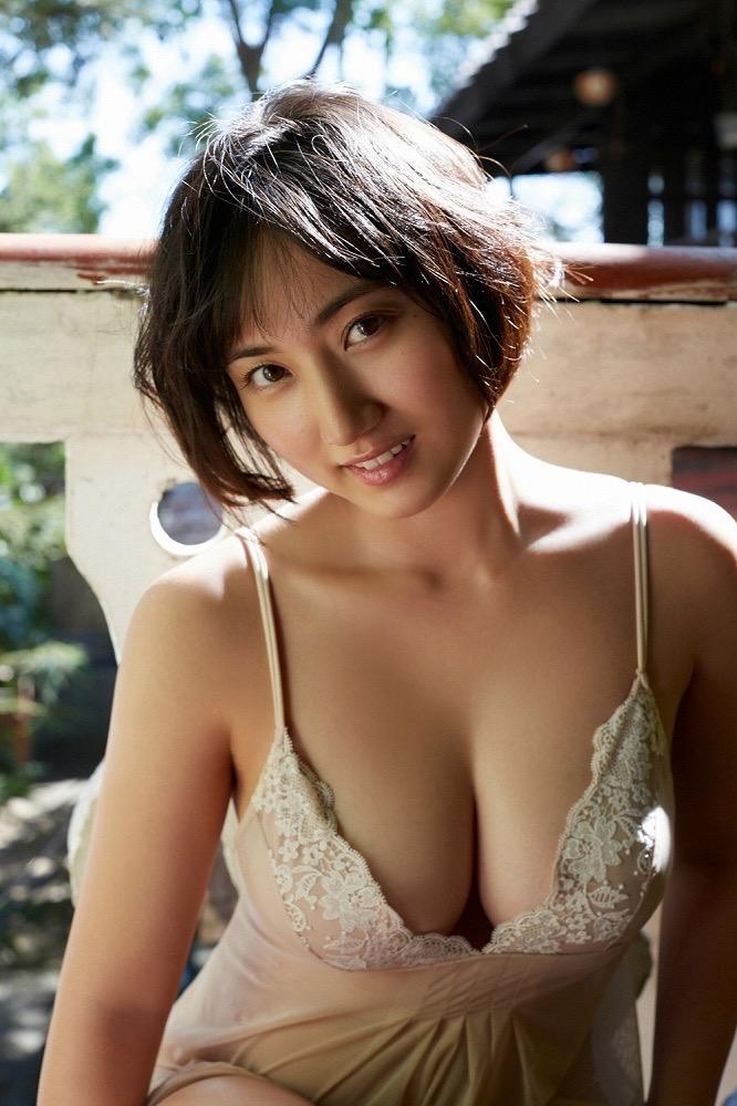 【紗綾グラビア画像】ジュニア時代から活躍した巨乳ボディがエロい水着美女 70