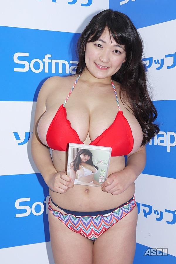 【ぽっちゃりグラドル画像】抱き心地良さそうな豊満ボディのグラビアアイドル! 12