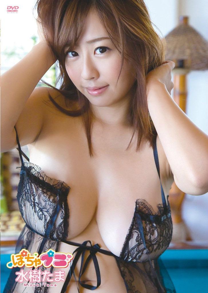 【ぽっちゃりグラドル画像】抱き心地良さそうな豊満ボディのグラビアアイドル! 48