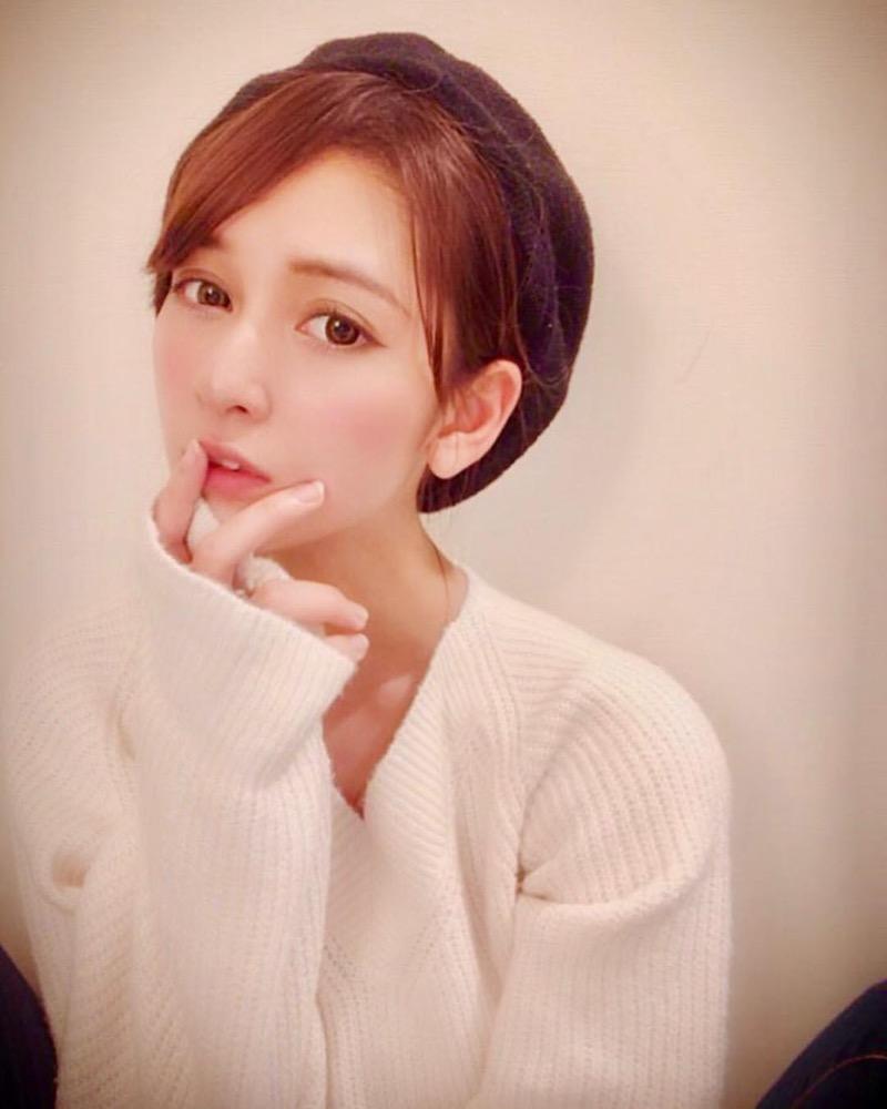 【アンジェラ芽衣グラドル画像】フィリピンハーフ美人の綺麗で可愛い画像集 21