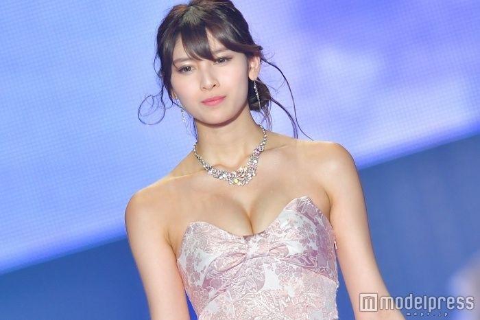【アンジェラ芽衣グラドル画像】フィリピンハーフ美人の綺麗で可愛い画像集 43