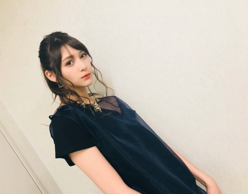 【アンジェラ芽衣グラドル画像】フィリピンハーフ美人の綺麗で可愛い画像集 51