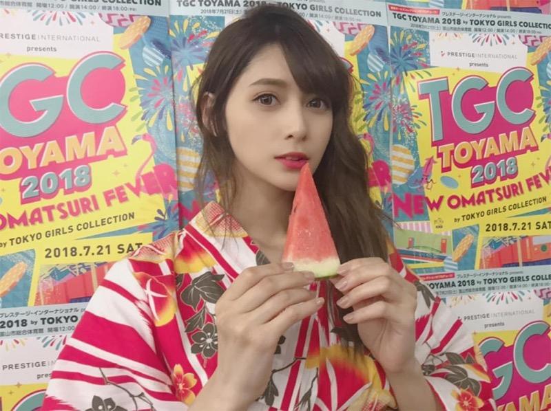 【アンジェラ芽衣グラドル画像】フィリピンハーフ美人の綺麗で可愛い画像集 63