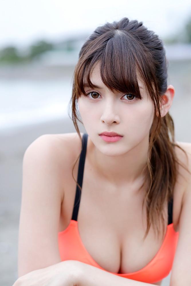 【アンジェラ芽衣グラドル画像】フィリピンハーフ美人の綺麗で可愛い画像集 64