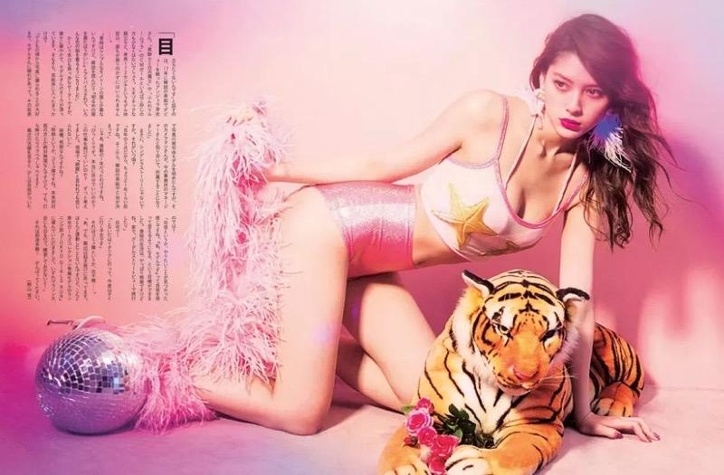 【アンジェラ芽衣グラドル画像】フィリピンハーフ美人の綺麗で可愛い画像集 69