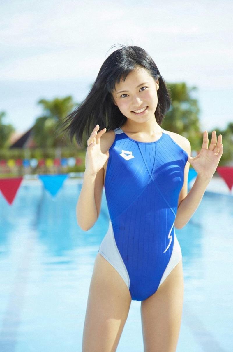 【小島瑠璃子グラビア画像】Eカップ巨乳ビキニボディがエロい美人タレント 36