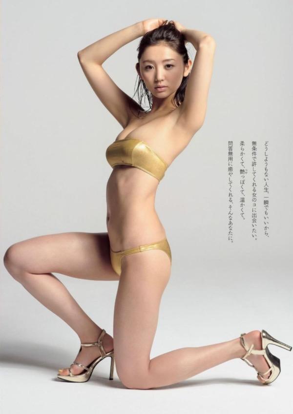 【おのののかグラビア画像】Eカップ巨乳のエロボディを見せつけるビキニ美女 56